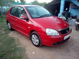 Tata Indigo Cs CS GLX, 2009, Petrol MT for sale