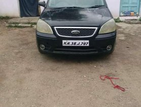 Ford Fiesta 2007 MT for sale