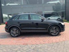 Used Audi Q3 2.0 TDI Quattro AT 2018 for sale