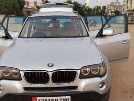 BMW X3 2009 AT for sale