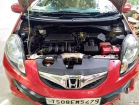 2015 Honda Brio XV MT for sale at low price