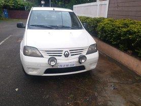 Mahindra Renault Logan 1.5 DLX Diesel MT for sale