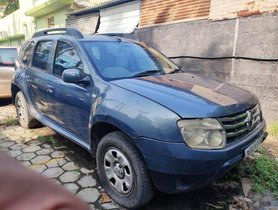 Renault Duster 2012-2015 85PS Diesel RxL MT for sale