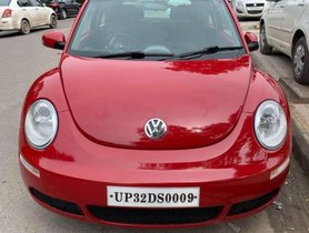 Used 2011 Volkswagen Beetle AT for sale
