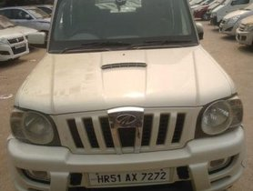 Mahindra Scorpio VLX MT 2013 for sale