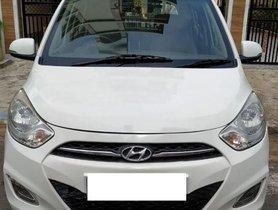 2012 Hyundai i10 Sportz MT for sale at low price