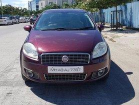 Fiat Linea 2012 MT for sale