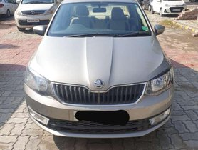 Used 2018 Skoda Rapid MT for sale