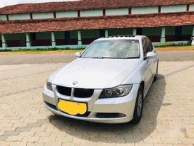 Used BMW 3 Series 320d Highline 2008 AT for sale