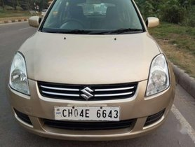 2008 Maruti Suzuki Swift Dzire MT for sale