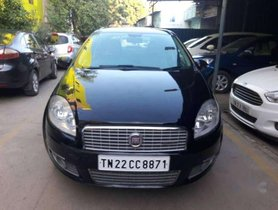 Used Fiat Linea Emotion 2011 MT for sale