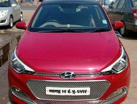 Used Hyundai i20 Magna 1.4 CRDi MT at low price