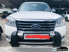 Used 2011 Ford Endeavour AT for sale