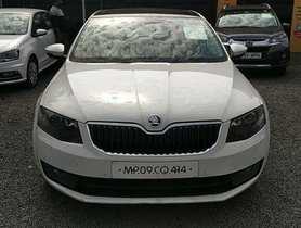 2014 Skoda Octavia AT for sale at low price