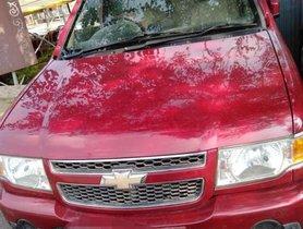 Chevrolet Tavera Neo 3 LT- 9 STR BS-III, 2015, Diesel MT for sale