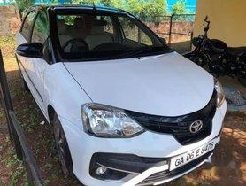Toyota Etios Liva 2018 V MT for sale