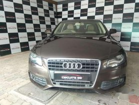 Used Audi A4 35 TDI Premium 2010 AT for sale