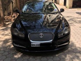 Used Jaguar XF AT for sale