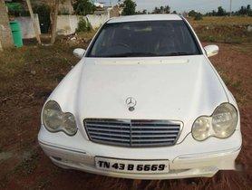 2003 Mercedes Benz A Class MT for sale
