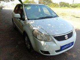 Maruti Suzuki SX4 2011 MT for sale