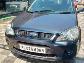 Used Ford Fiesta Classic MT for sale at low price