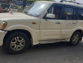 2012 Mahindra Scorpio VLX 4x4 MT for sale