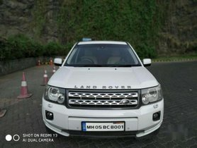 2011 Land Rover Freelander 2 SE AT for sale