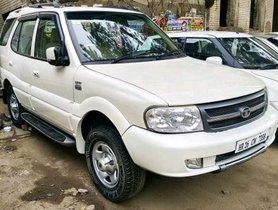 2012 Tata Safari 4x4 EX Diesel MT for sale in New Delhi