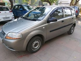 2009 Chevrolet Aveo U VA 1.2. LT for sale in New Delhi