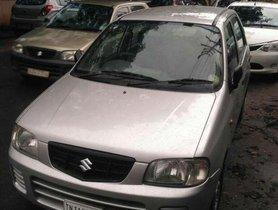 Maruti Suzuki Alto LX BS-IV, 2006, Petrol MT for sale