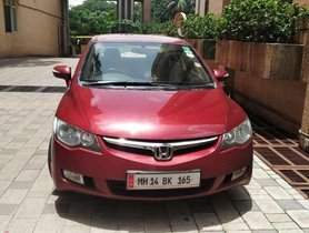 Used 2008 Honda Civic AT for sale