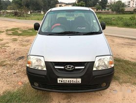 Hyundai Santro Xing 2007 MT for sale