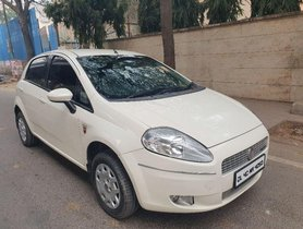 2010 Fiat Punto 1.3 Emotion MT for sale at low price