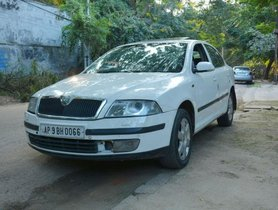 Used 2007 Skoda Laura L and K MT for sale
