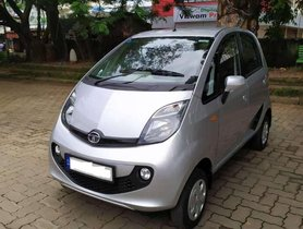 2018 Tata Nano GenX AT for sale