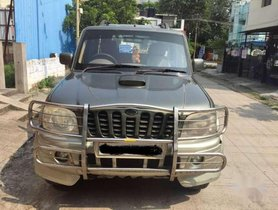 Mahindra Scorpio, 2007, Diesel MT for sale