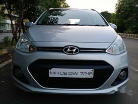 Hyundai Grand  i10 Sportz Edition 1.1 CRDi, 2015, Diesel MT for sale