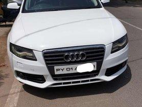 Audi A4 2.0 35 TDI Premium, 2009, Diesel AT for sale