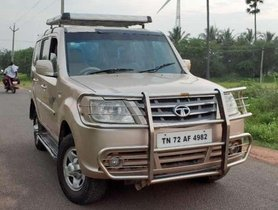 Tata Sumo EX BS IV 2010 MT for sale