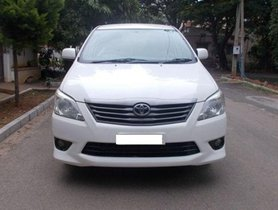 Toyota Innova 2.5 GX (Diesel) 7 Seater BS IV MT for sale