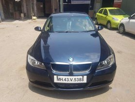 BMW 3 Series 320d, 2008, Diesel AT for sale