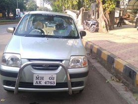 2004 Hyundai Santro Xing MT for sale
