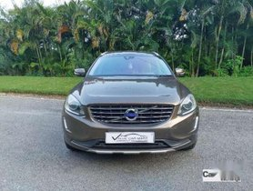 Volvo XC60 2016 AT for sale