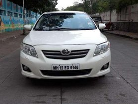 Toyota Corolla Altis G 2008 MT for sale