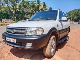 Tata Safari 2012 MT for sale