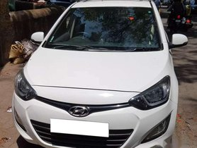 2012 Hyundai i20 Sportz 1.2 MT for sale