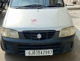 2005 Maruti Suzuki Alto MT for sale at low price