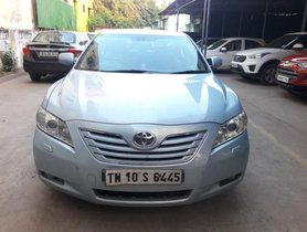 2007 Toyota Camry AT for sale
