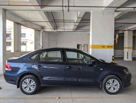Volkswagen Vento 2015 AT For sale