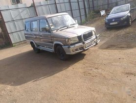 Used Toyota Qualis MT for sale
